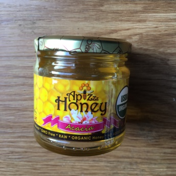 Raw honey by ApizZz Honey