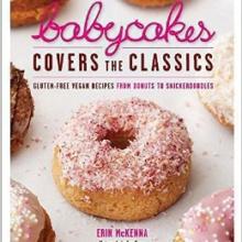 Babycakes a gluten-free vegan recipe book