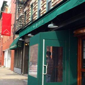 Bar Pitti Nyc Restaurant Menu