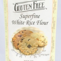 White rice flour by Bears and Kumamoto Flour Milling Co