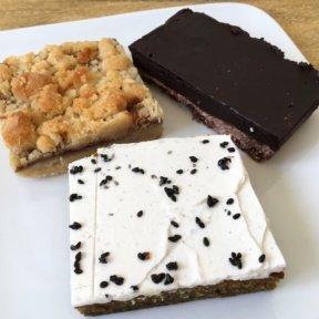 3 Gluten-free desserts from Beefsteak