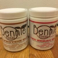 Gluten-free superfood blends from Bennie Blends