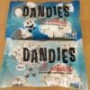 Gluten-free marshmallows by Dandies Marshmallows