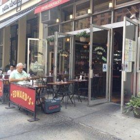 Edwards in Tribeca New York