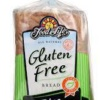 Gluten-free bread by Food Is Life