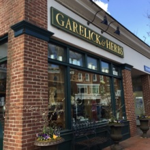 Garelick and Herbs in CT
