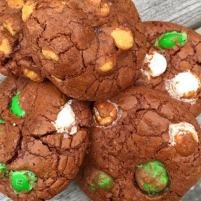 Gluten-free cookies from Gotham Cookies