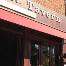 Greenwich Street Tavern in Tribeca