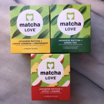 Matcha from Matcha Love