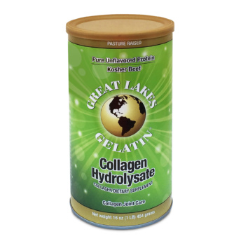 Collagen hydrolysate by Great Lake Gelatin