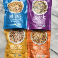 Millet medleys by Hilary's Eat Well