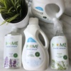 Plant-based cleaning products by Home Made Simple