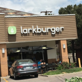 Larkburger in Colorado for burgers