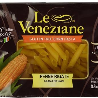 Gluten free pasta by Le Veneziane