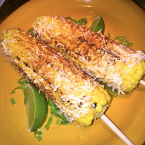 Gluten-free corn from Mad Dog & Beans