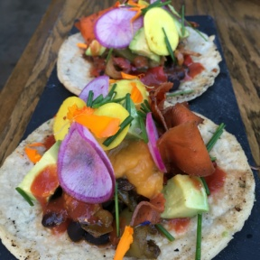 Gluten-free tacos from Mesa Verde
