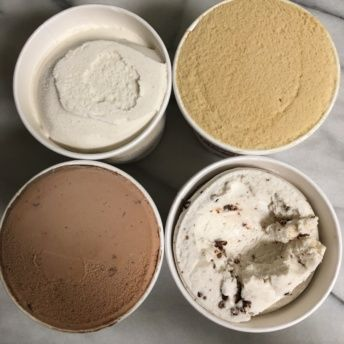 Gluten-free ice cream from NadaMoo!