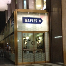 Naples 45 in Midtown East