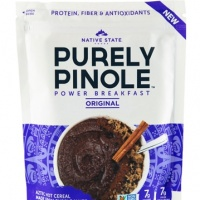 Native State Foods: Purely Pinole