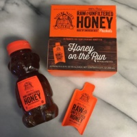 Raw honey by Nature Nate's