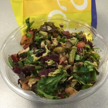 Gluten-free salad from Pax Wholesome Foods