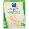 Gluten free funfetti cake and cupcake mix by Pillsbury