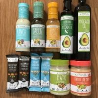 Gluten-free paleo bars, oils, and dressings from Primal Kitchen