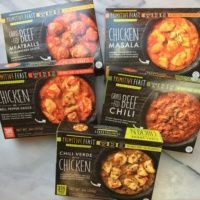 Gluten-free paleo meals from Primitive Feast