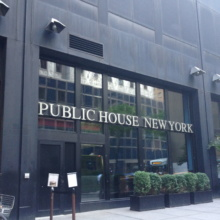 Public House in Midtown East