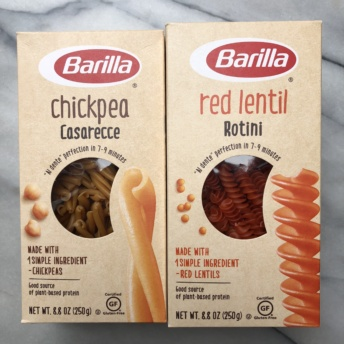 Barilla | Gluten Free Follow Me