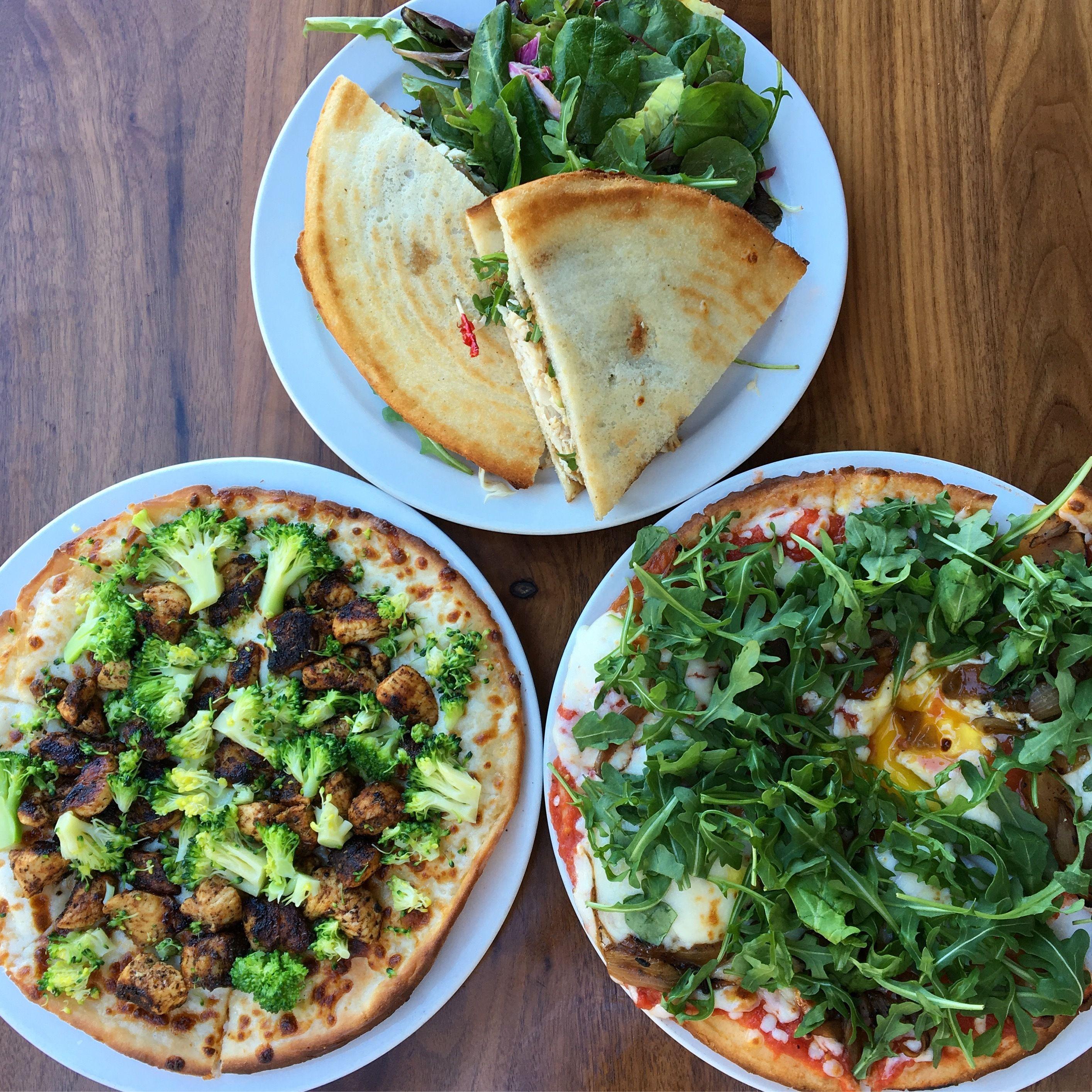 Rosti Tuscan Kitchen   Rosti Tuscan Kitchen Gluten Free Follow Me