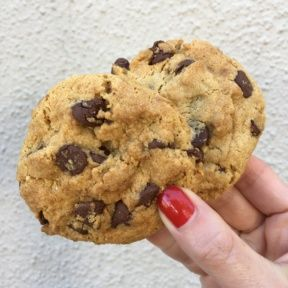 Gluten-free cookies from Rosti Tuscan Kitchen