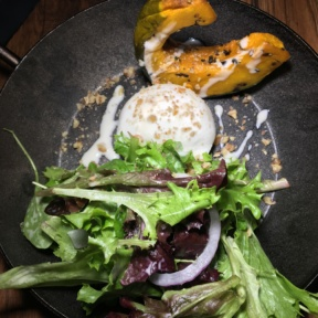 Gluten-free squash from Shay and Ivy