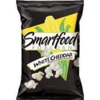 Gluten-free popcorn from Smartfood