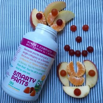 Women's vitamin by Smarty Pants Vitamins