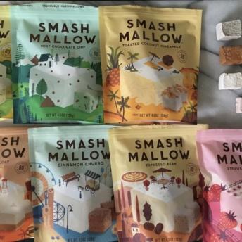 SmashMallow