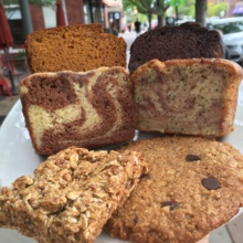 Gluten-free desserts from Spruce Confections