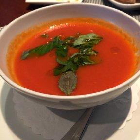 Gluten-free soup from Terra