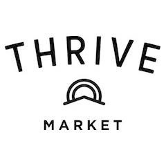 Gluten free online store by Thrive Market