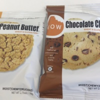 Gluten-free cookies from WOW Baking Company