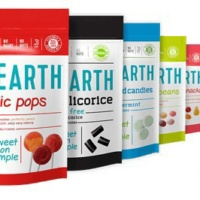 Gluten-free organic candy from Yum Earth