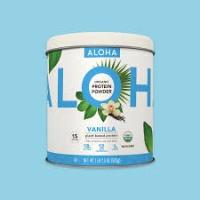 Gluten-free protein powder by Aloha Protein