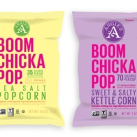 Gluten free popcorn by Boom Chicka Pop Popcorn