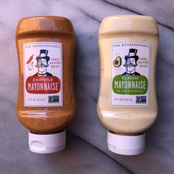 Mayo by Sir Kensington's