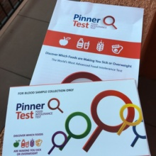 What You Receive for Pinnertest