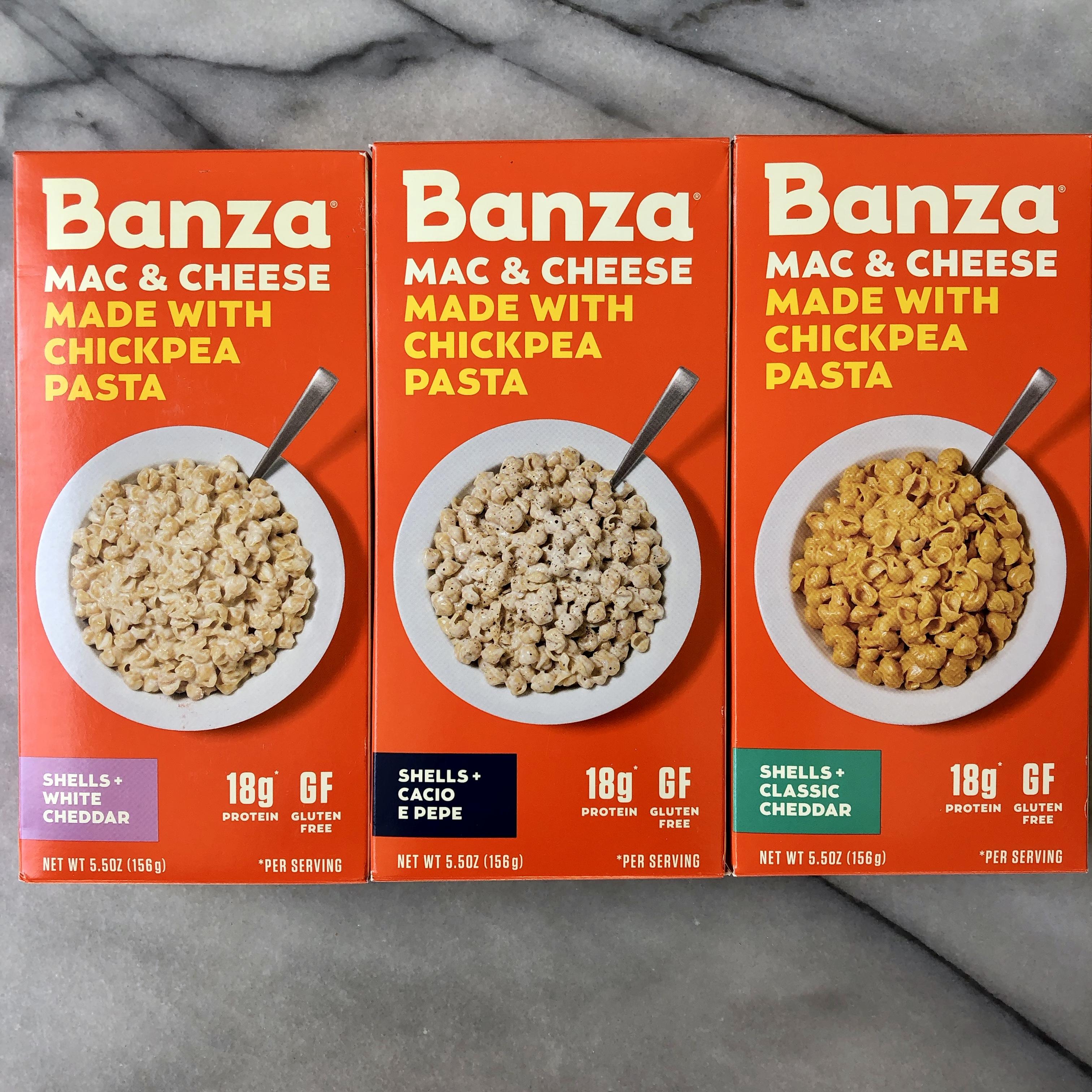 Banza Mac And Cheese Recipe