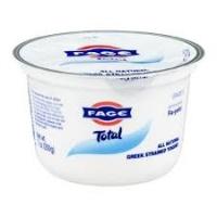 Gluten-free yogurt by Fage Yogurt