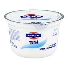 Gluten-free yogurt by Fage Yogurt