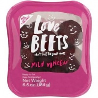 Gluten-free beets by Love Beets