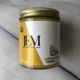 Tahini by Jem Nut Butters